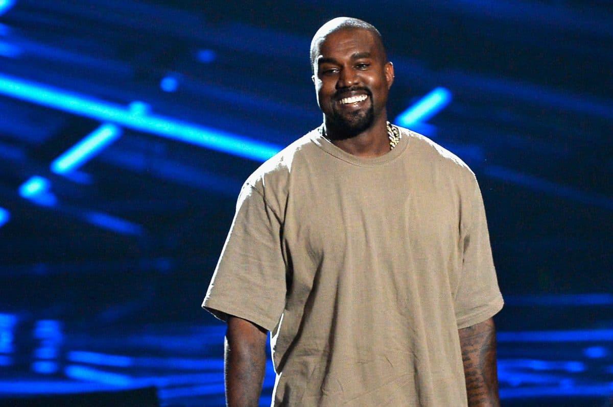 US-Wahl: Kanye West veröffentlicht seinen ersten Werbespot
