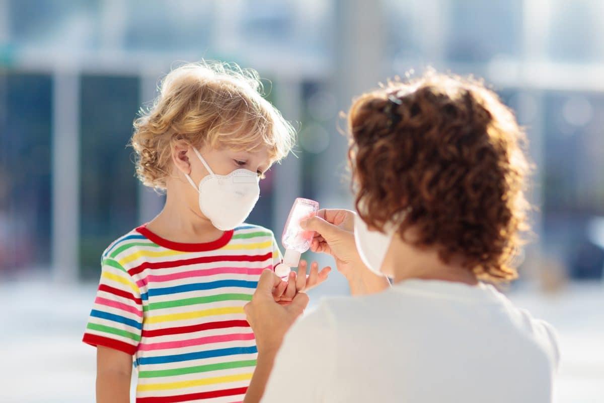 """Laut Experten: Kinder sind keine Corona-""""Virusschleudern"""""""