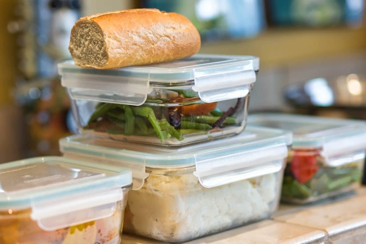 5 Tipps um Lebensmittel-Reste zu verwerten