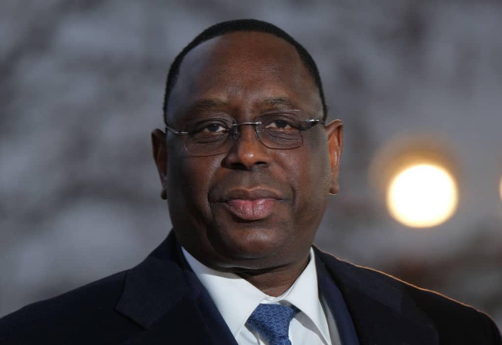 Senegal hat keine Regierung mehr