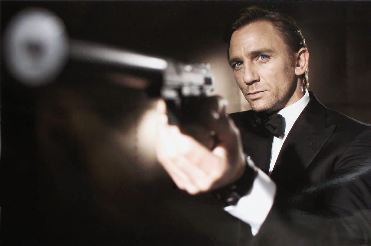 """James-Bond-Film """"Keine Zeit zu sterben"""" bereits zum 4. Mal verschoben"""