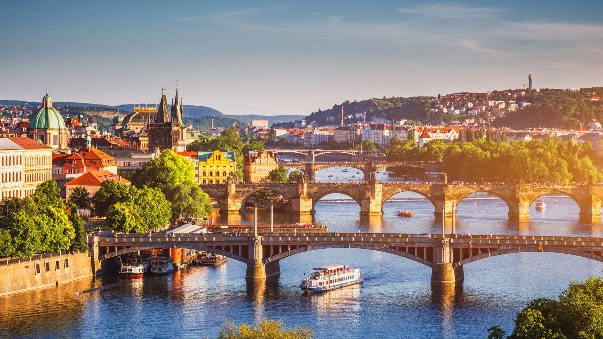 Tschechien verhängt Corona-Notstand