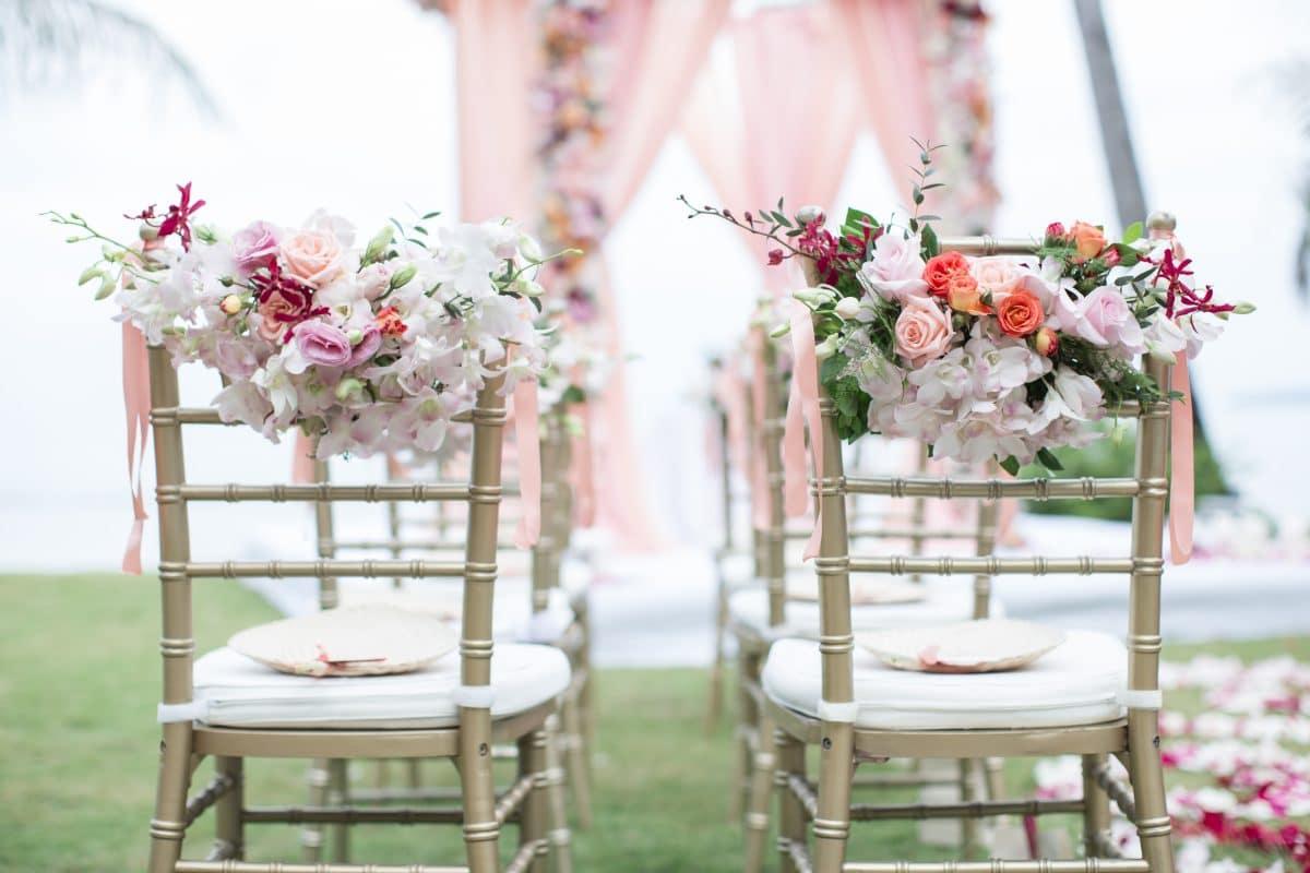 Paar in New York wollte trotz Corona Hochzeit mit 10.000 Gästen feiern