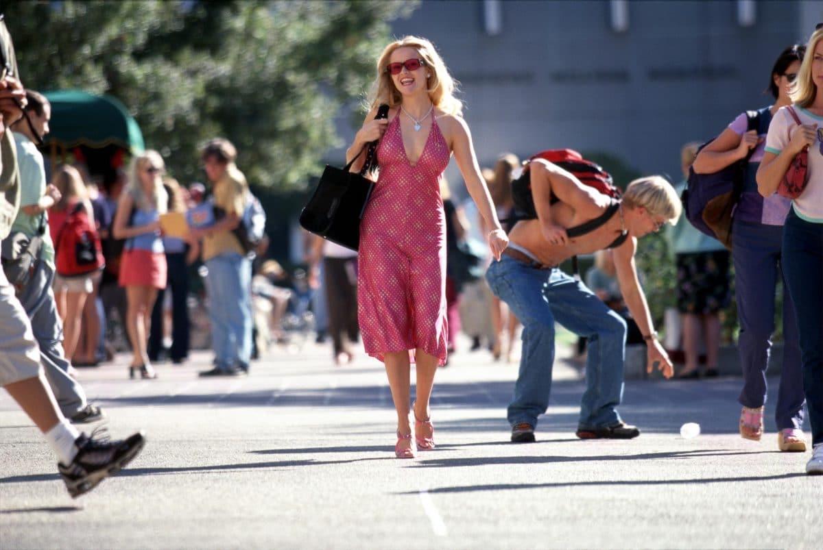 """Reese Witherspoon kündigt virtuelle """"Natürlich blond""""-Reunion an"""