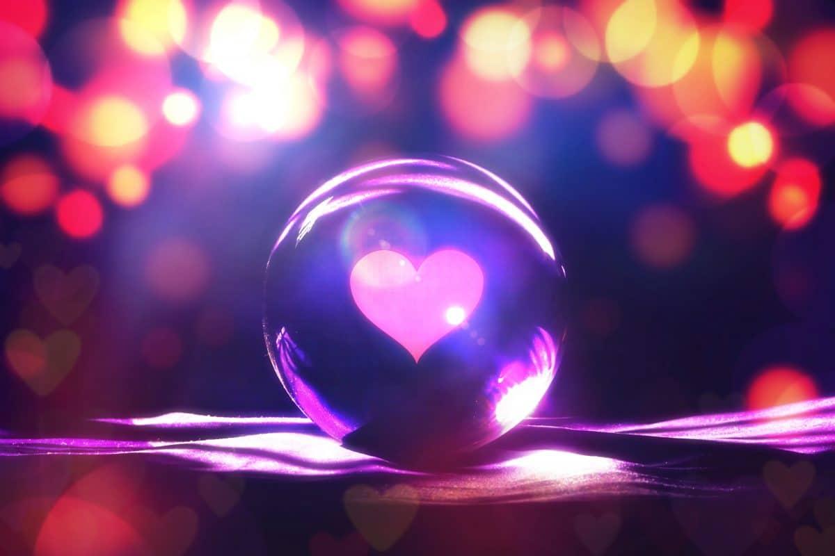 Das sagt deine Schicksalszahl über dein Liebesleben