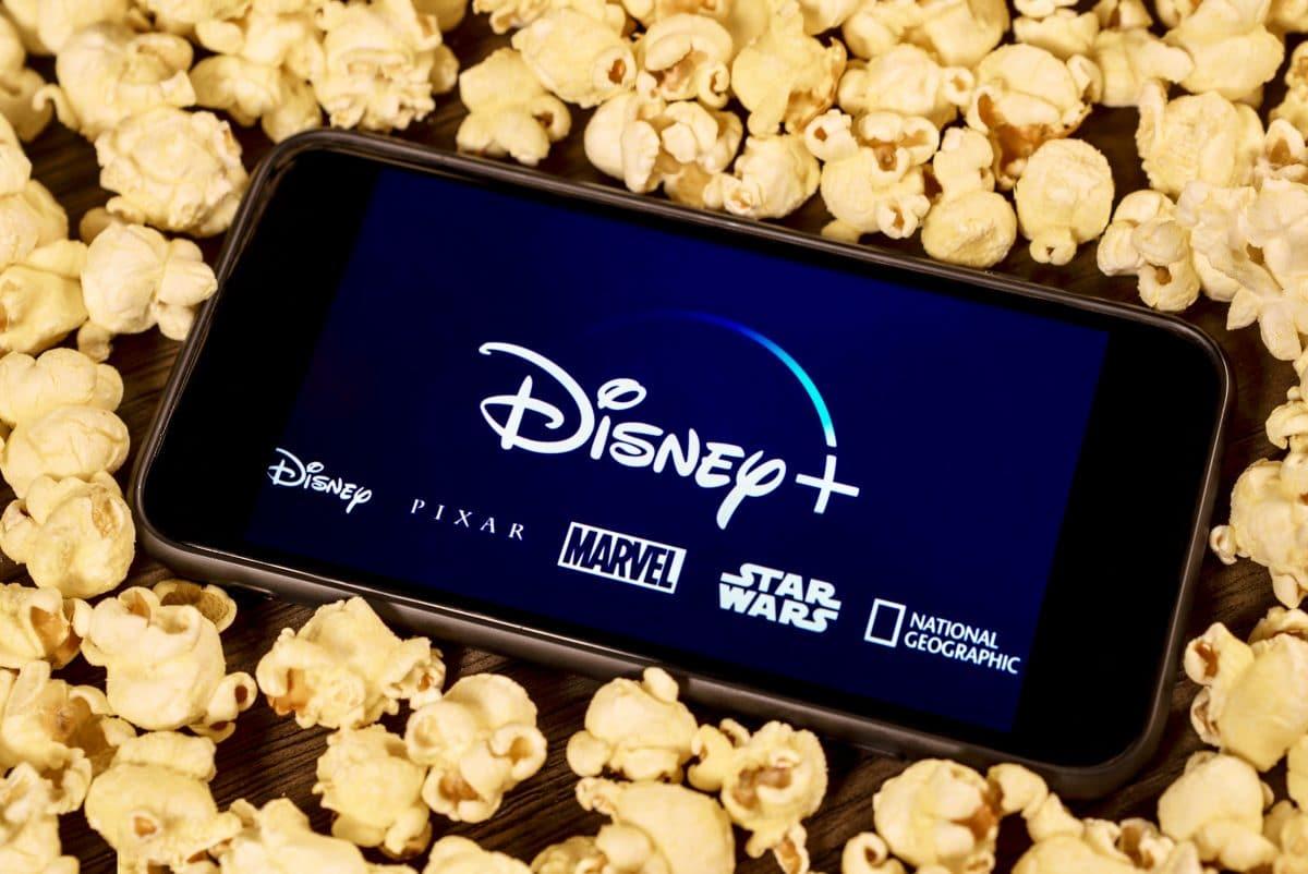 Schlecht für Kinos: Disney setzt in Zukunft mehr auf Streaming