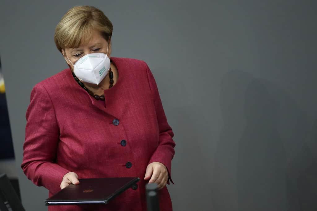 So sieht der Lockdown in Deutschland aus
