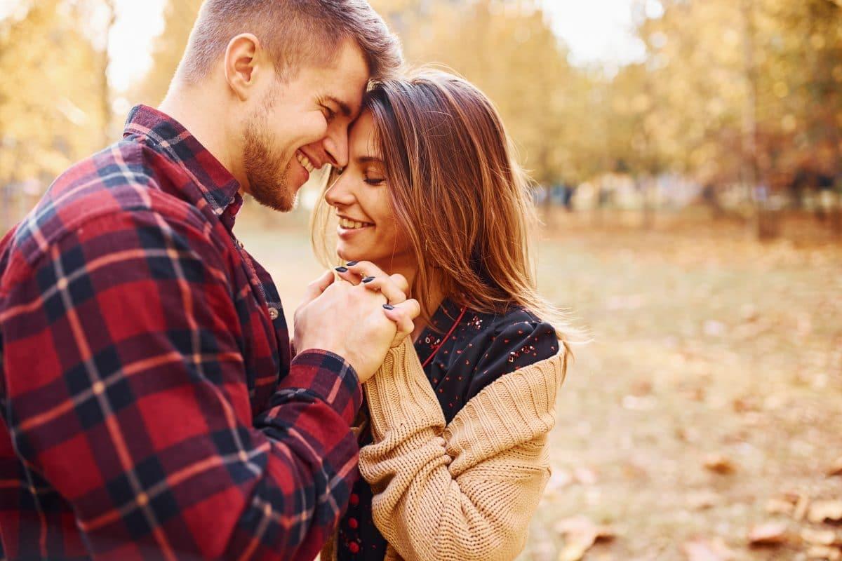 So zeigen unterschiedliche Beziehungstypen ihre Liebe