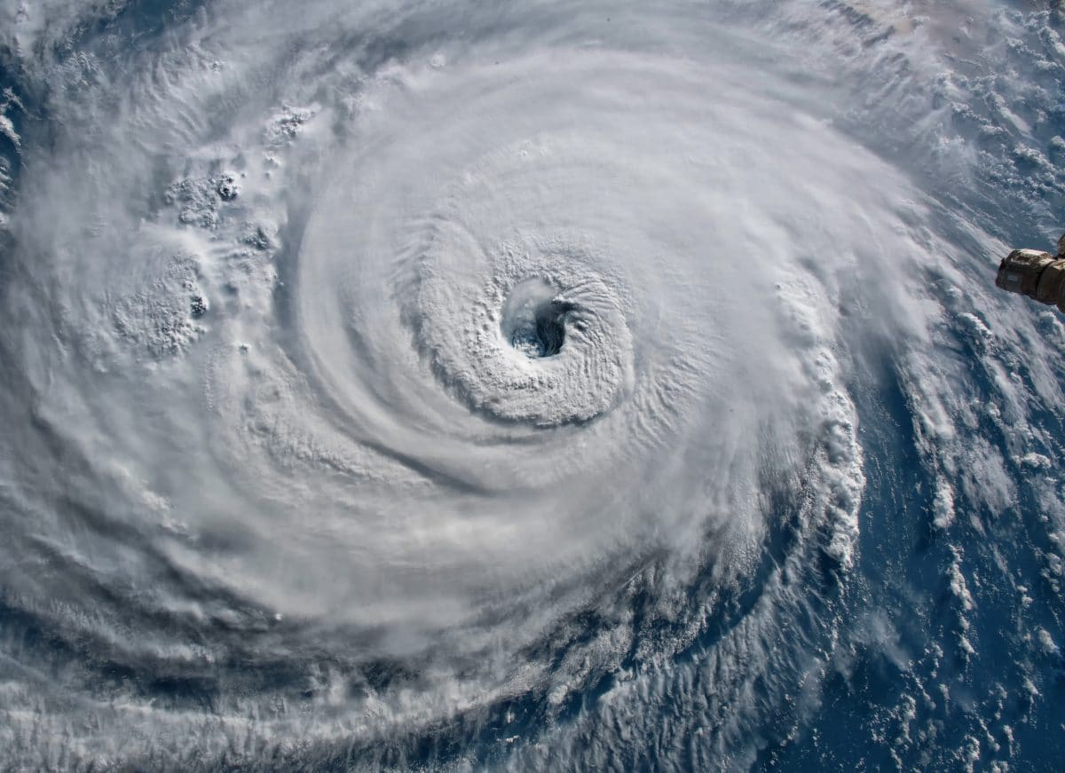 Stärkste Hurrikan-Saison: Forschern gehen die Namen für Wirbelstürme aus