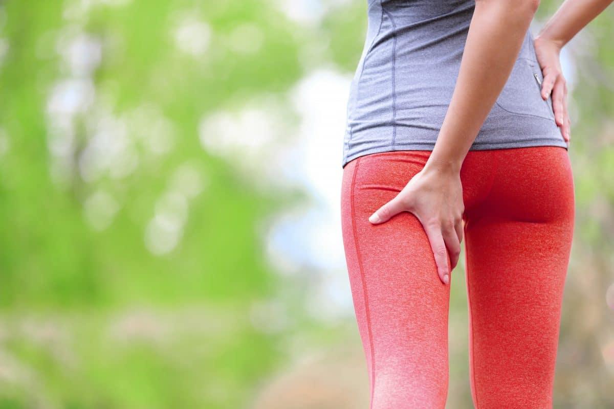 Diese 5 Tipps helfen gegen schmerzhaften Muskelkater