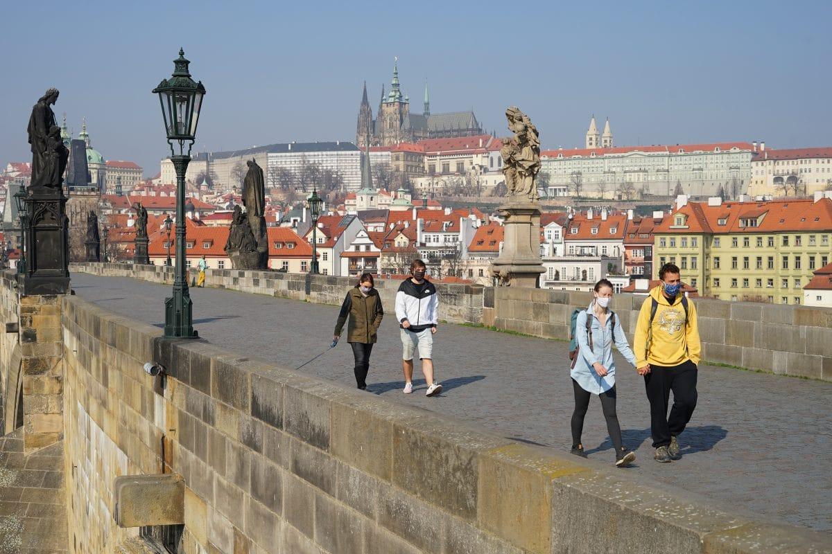 Tschechien verhängt erneut landesweiten Lockdown