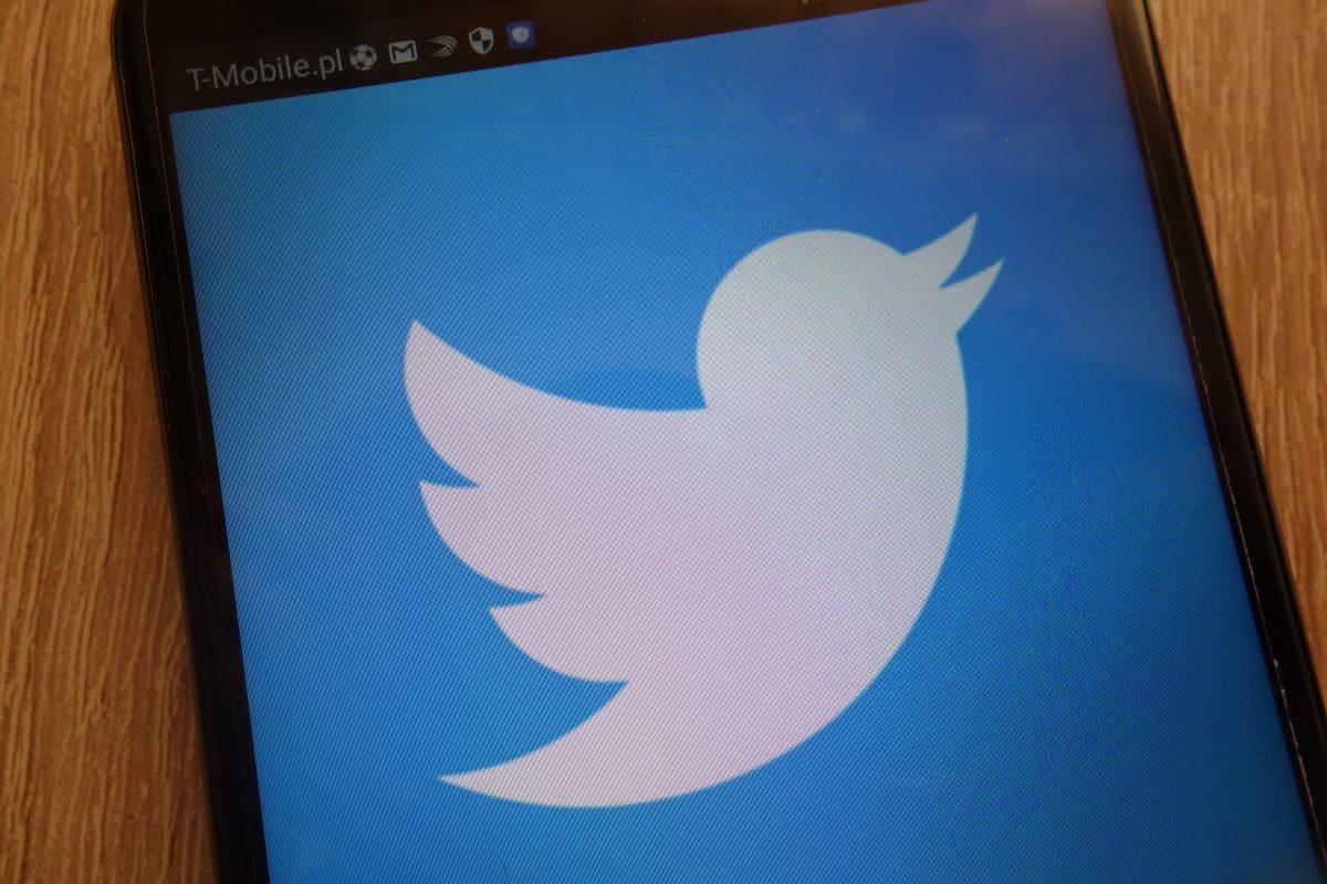 Twitter blockiert Konten von angeblich afroamerikanischen Trump-Fans