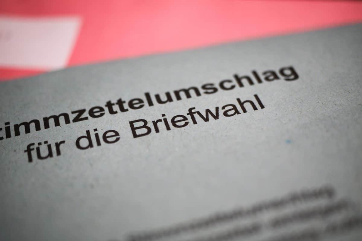 Wien-Wahl 2020: Letzter Tag um Wahlkarte zu beantragen – So funktioniert's