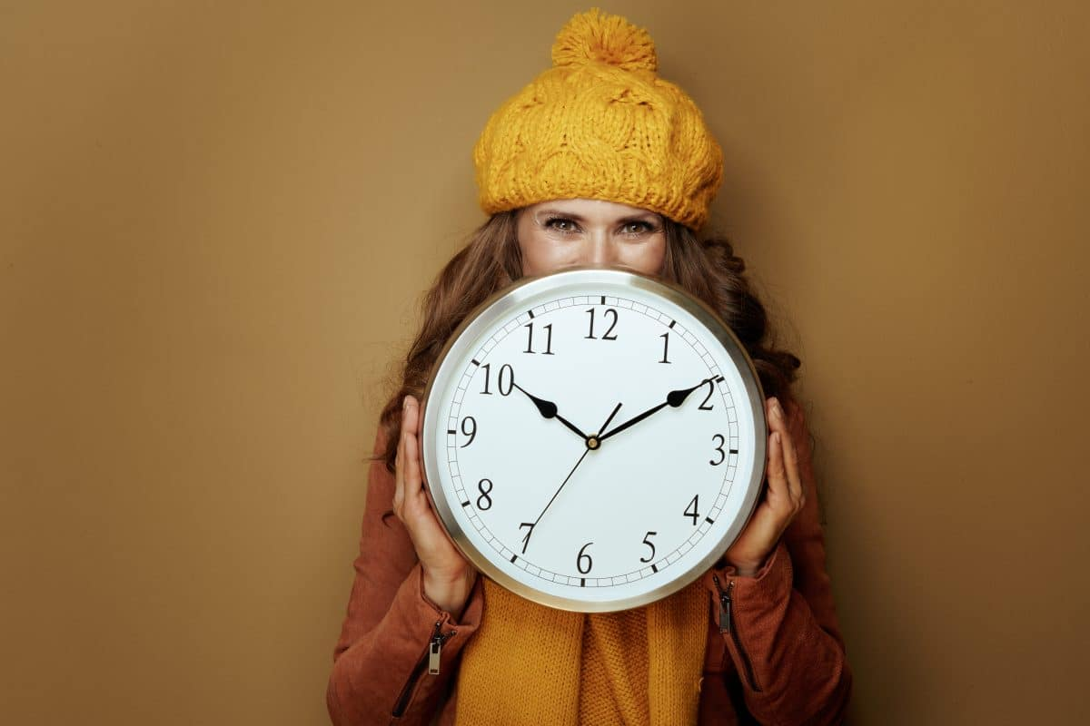 Zeitumstellung Oktober 2020: Stellen wir die Uhr vor oder zurück?
