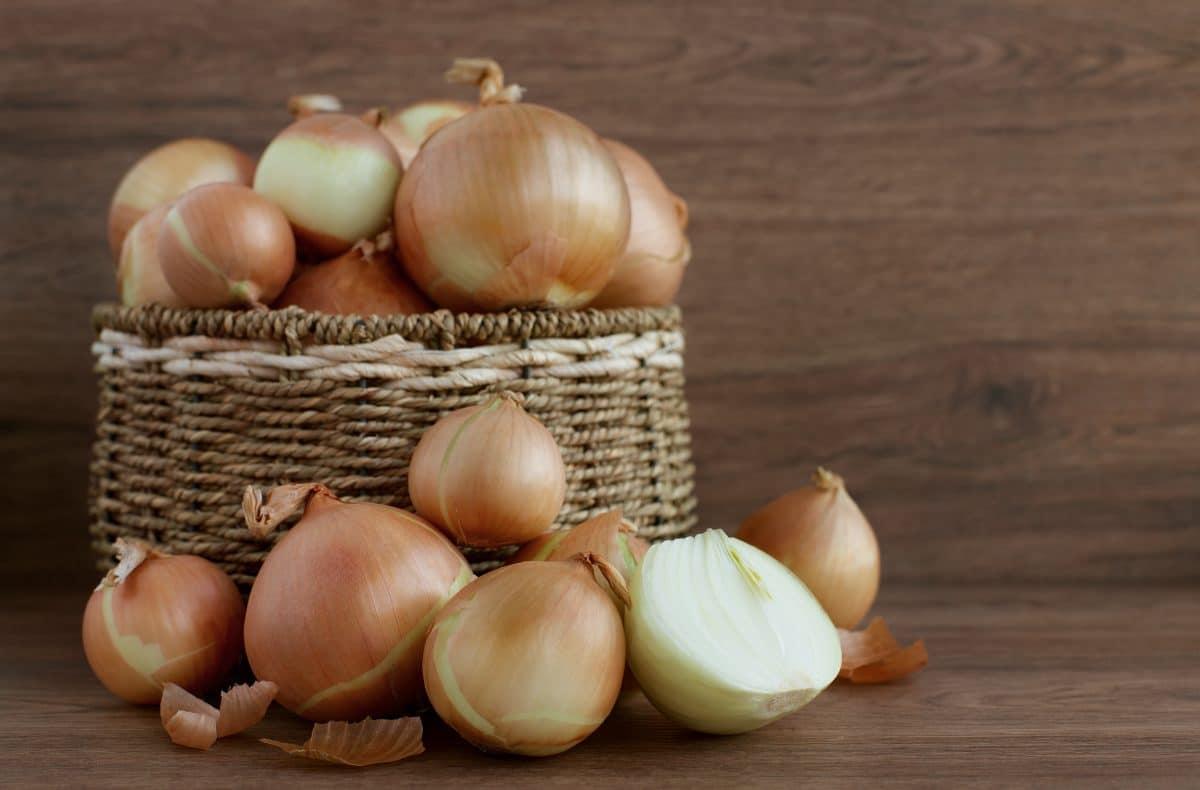 Zwiebeln waren offenbar zu sexy: Facebook sperrt Bild von Gemüse
