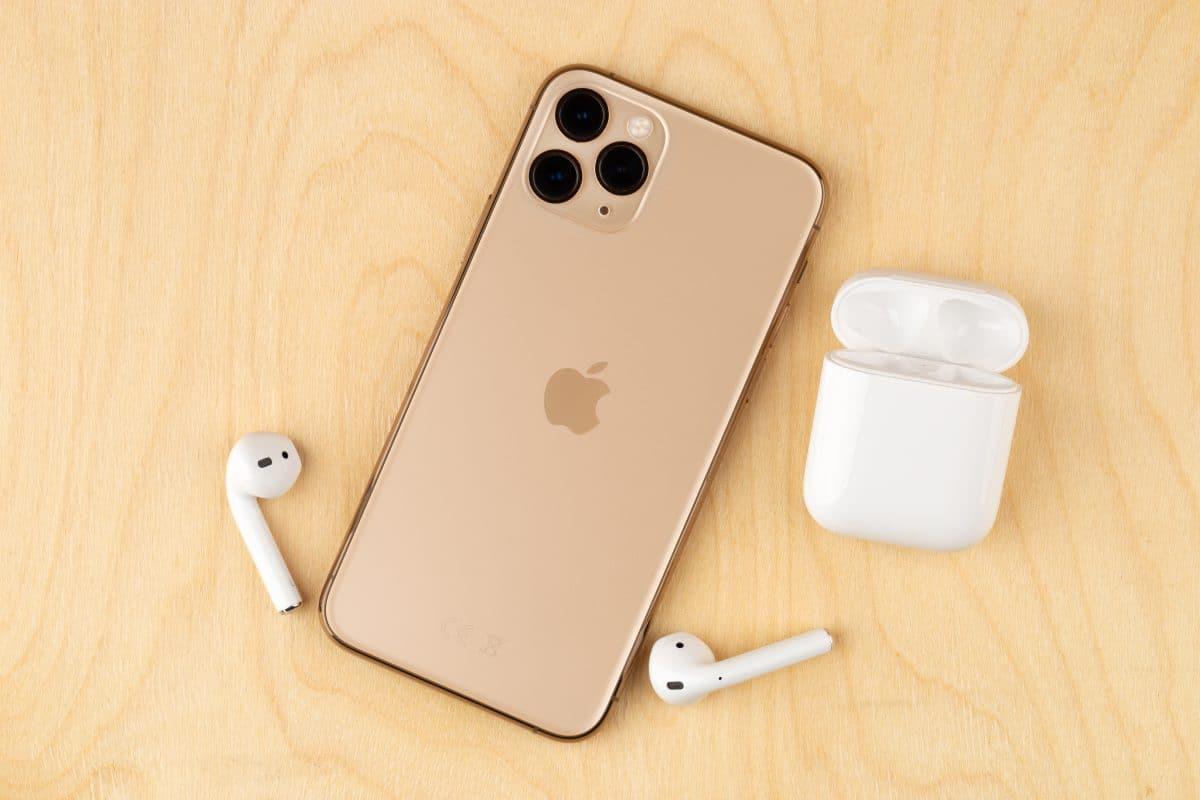 iPhone 12: Apple muss Kopfhörer in Frankreich verpflichtend dazugeben