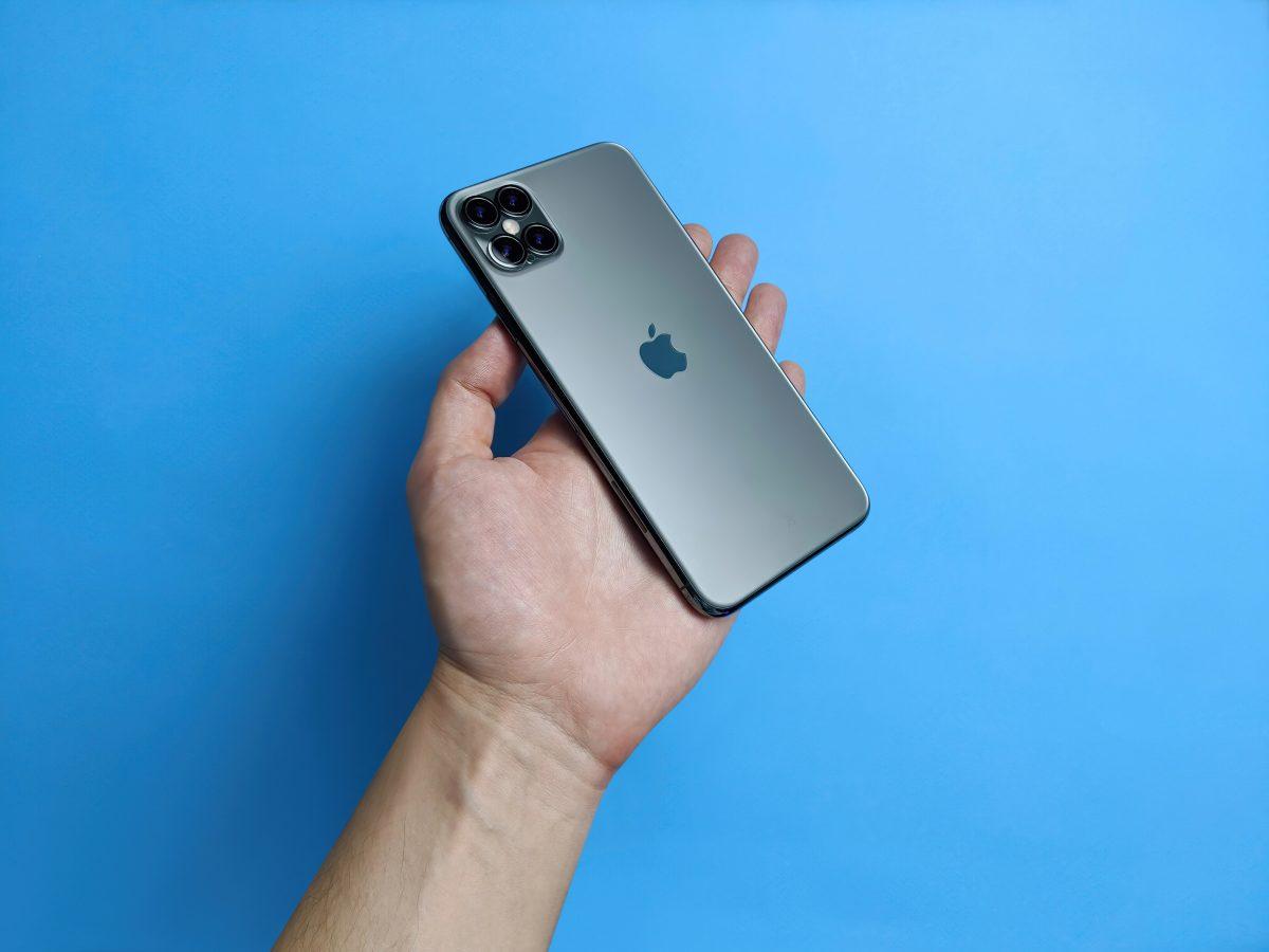 iPhone 12: Was wir bisher über das neue Modell wissen
