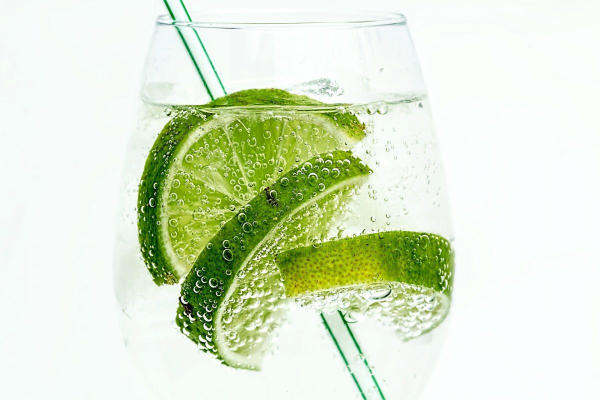 Glüh-Gin Rezept