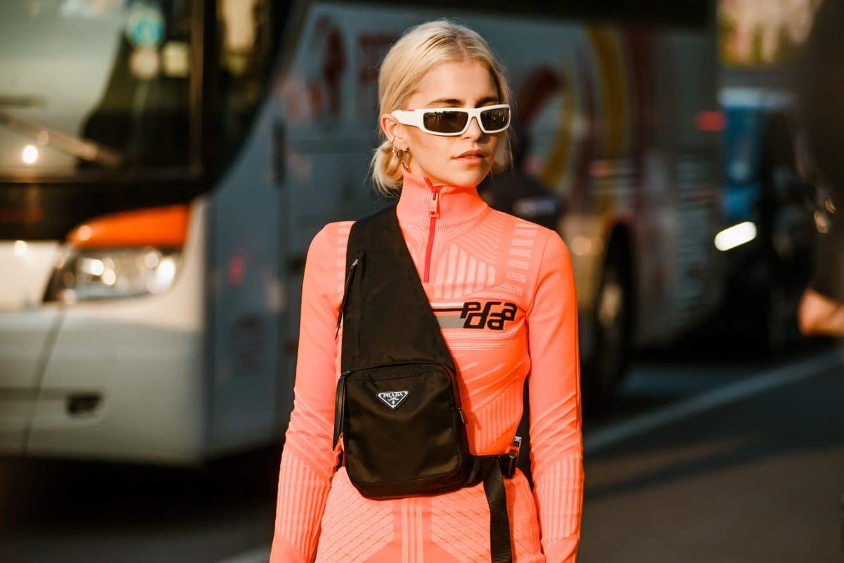Caro Daur, Xenia Adonts und Co: Welche Fashion Hacks wir uns von Influencern abschauen können
