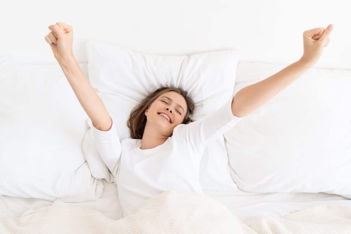 5 Gründe, warum dir frühes Aufstehen gut tut