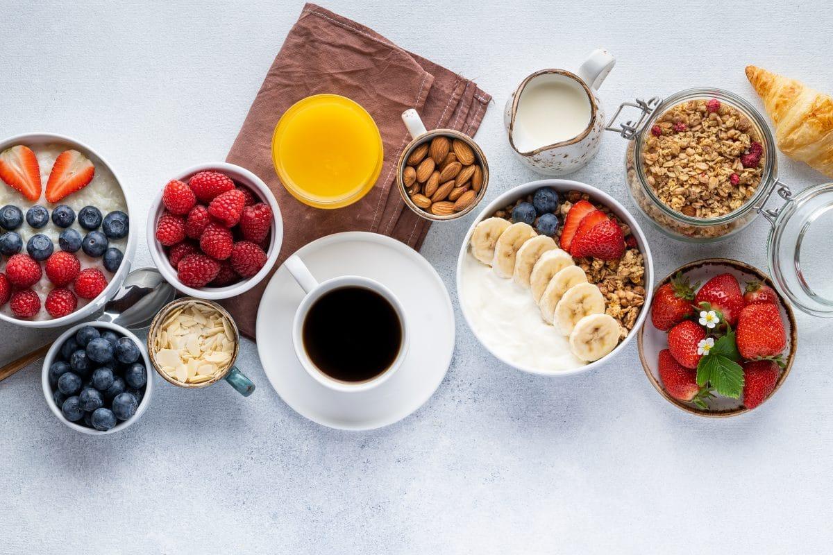 5 Tipps für das perfekte Frühstück