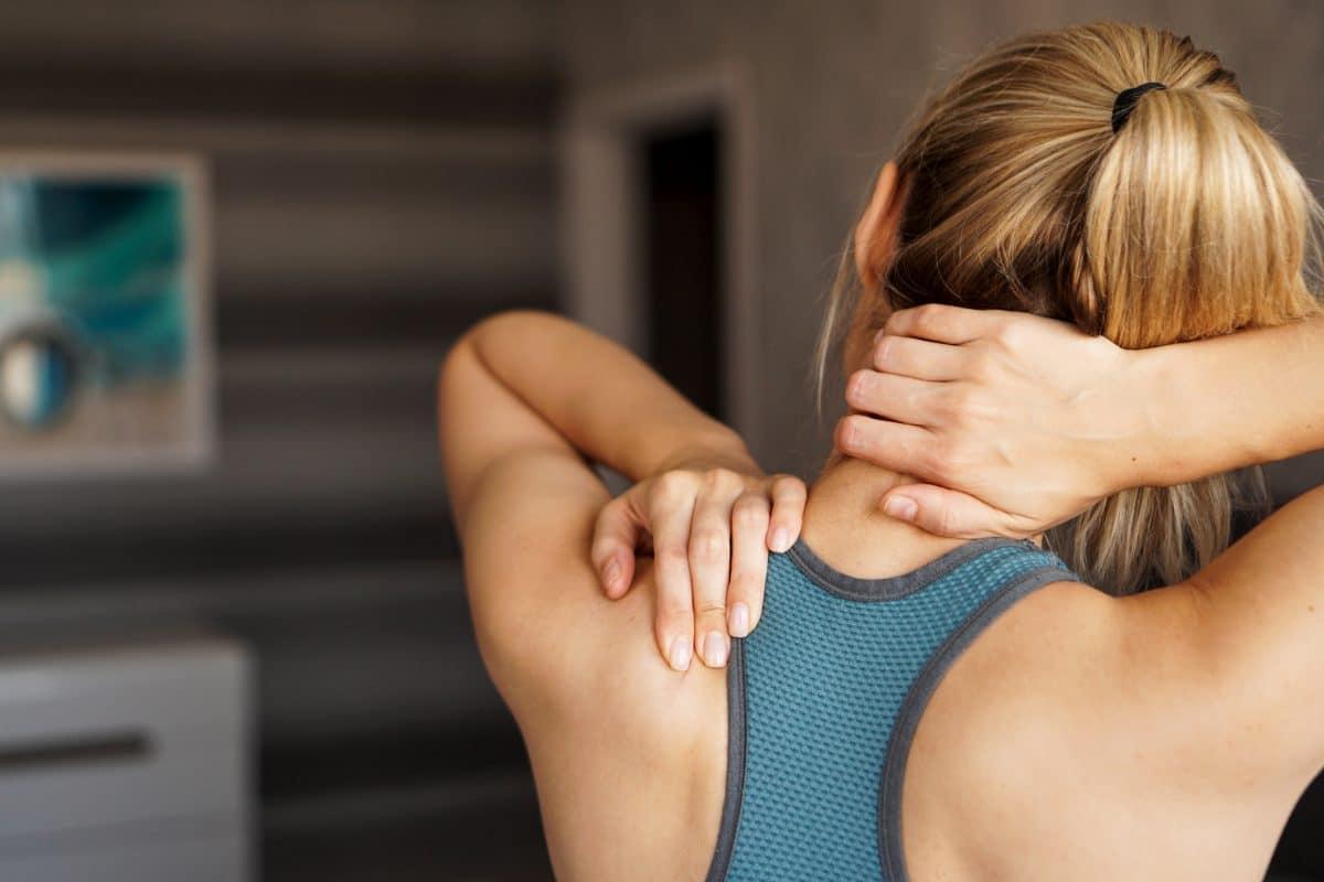 5 Tipps, wie du Muskelkater vorbeugen kannst