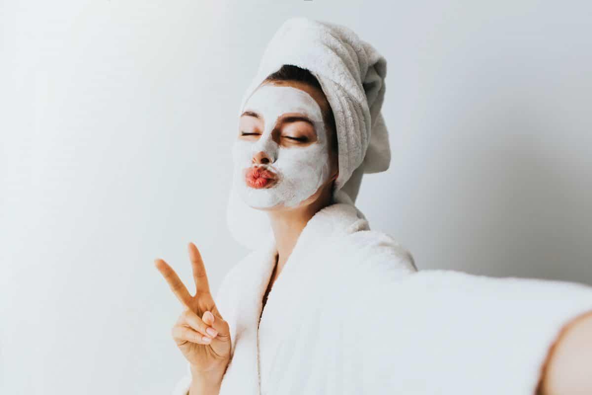 DIY Facial: So müssen wir auch im Lockdown nicht auf die Gesichtsbehandlung verzichten