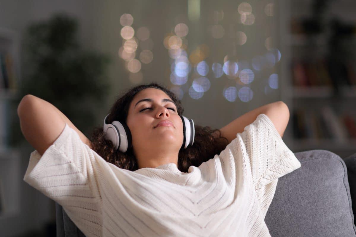 Binaurale Beats: Töne für mehr Konzentration und weniger Stress?
