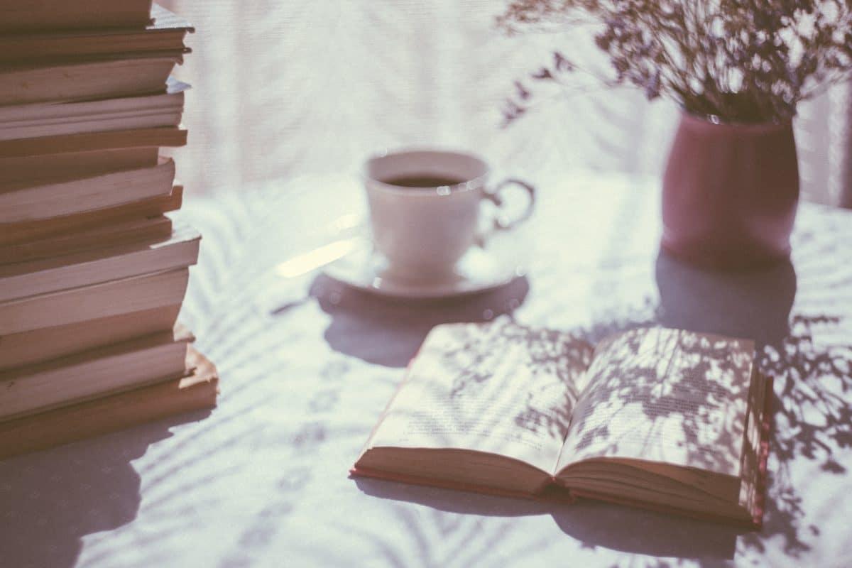 Buch-Tipps für den Lockdown-Winter
