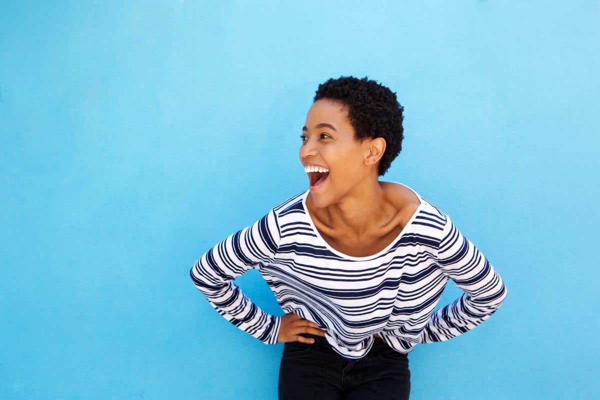 Darum stärkt Lachen dein Immunsystem