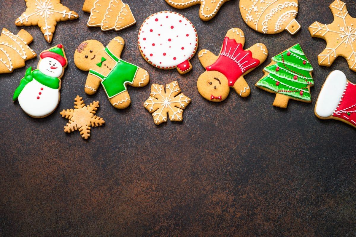 Das sind die besten und einfachsten Rezepte für Weihnachtskekse