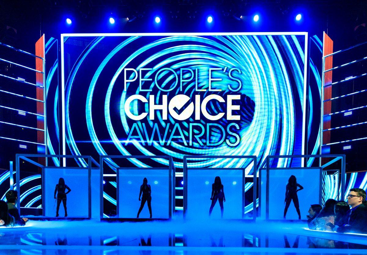 Das waren die People's Choice Awards 2020