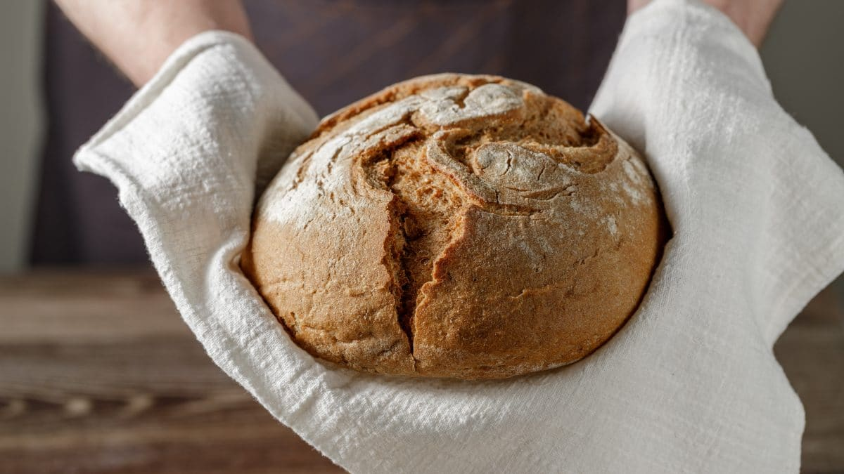 Die 5 leckersten Rezepte für selbstgebackenes Brot