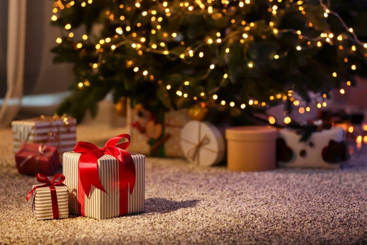 11 Weihnachtsgeschenke für deine Mama