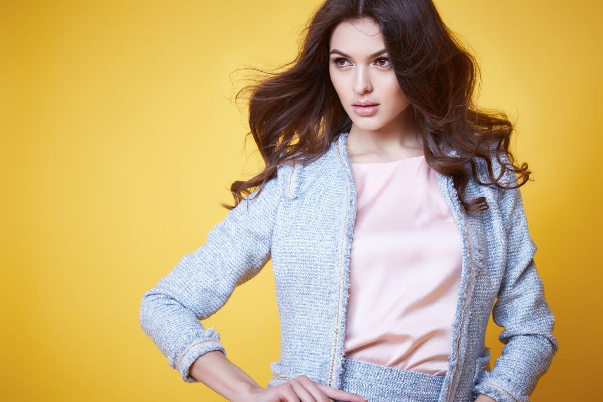 Diese Fashion-Kombi feiert ihr großes Comeback
