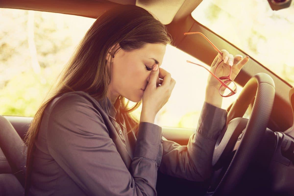 Diese 3 Sternzeichen sind die schlechtesten Autofahrer