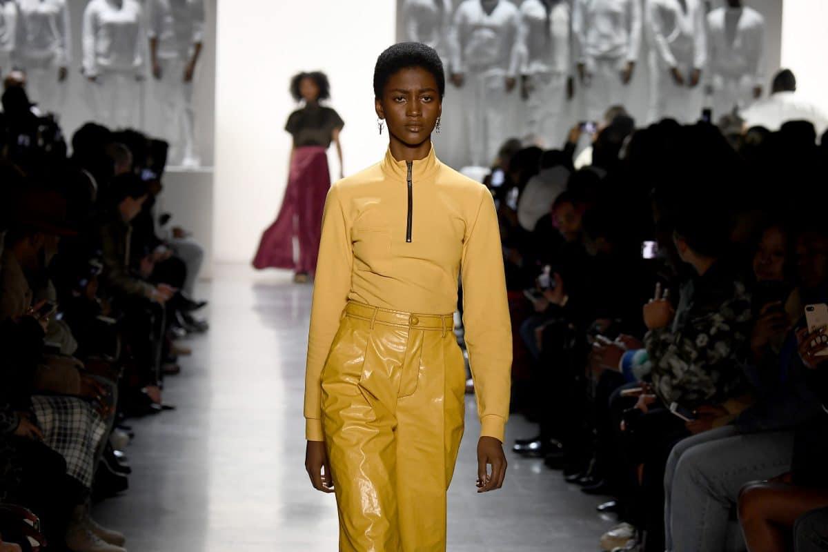 Fashion Must-have: Alle tragen jetzt einen Zipper-Pulli