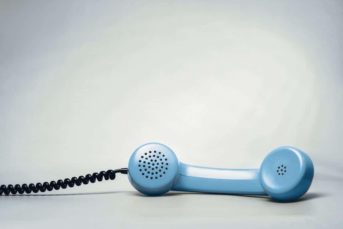 Hotline für Informationen zu Terror-Anschlag in Wien eingerichtet