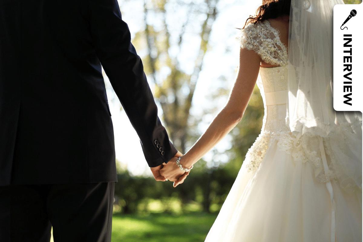 Hochzeit auf den ersten Blick: Matching-Expertin Sandra Köhldorfer verrät uns im Interview ihre Formel für langfristiges Liebesglück