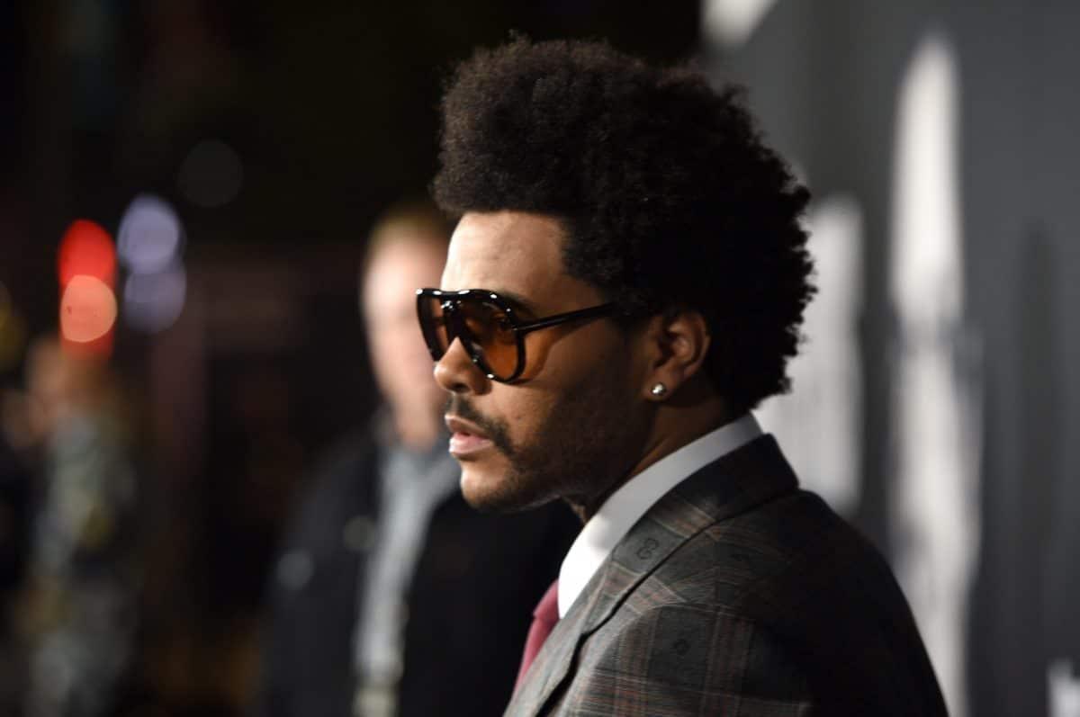 """Keine Nominierung: The Weeknd bezeichnet Grammy-Verleihung als """"korrupt"""""""
