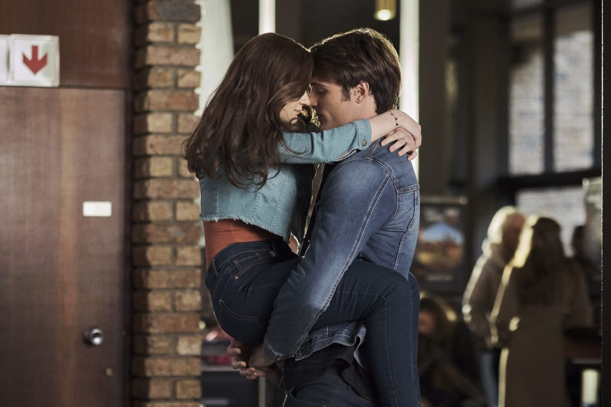 Kissing Booth 3: Fortsetzung kommt schon im Sommer 2021