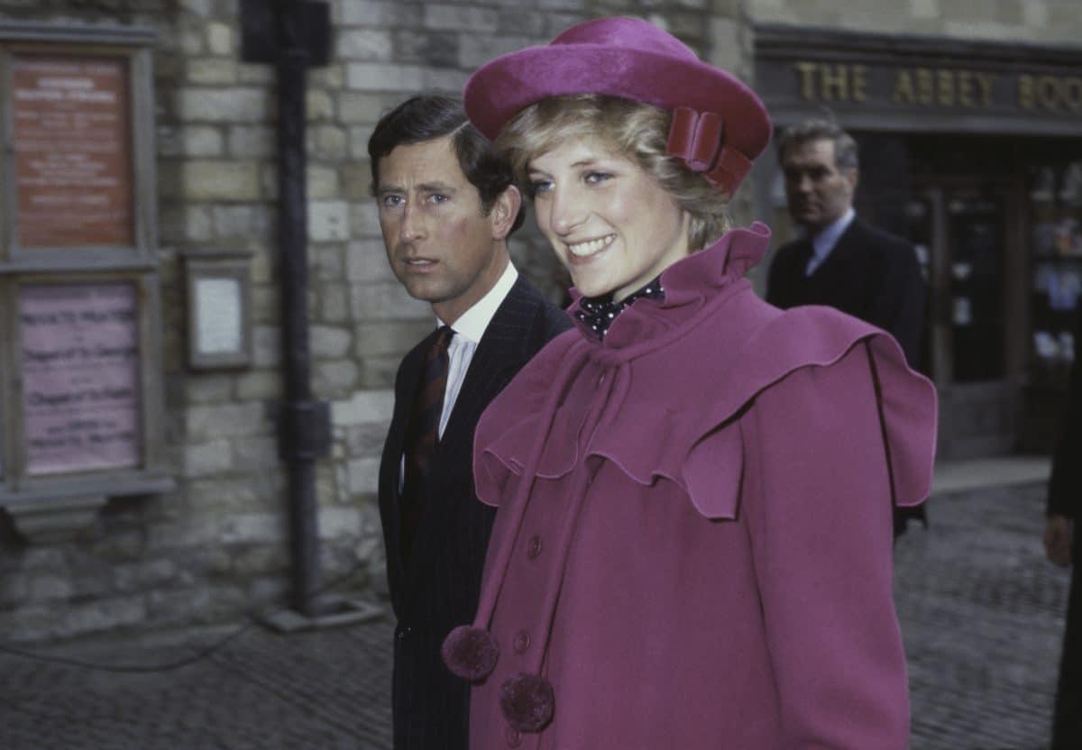 15 Fakten, die euch dazu bringen, Lady Diana noch mehr zu lieben