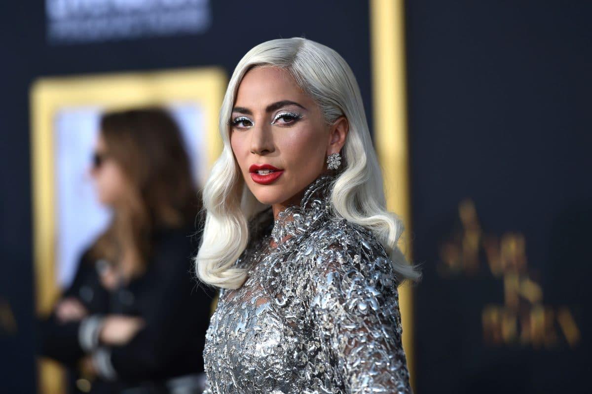 """Lady Gaga und Brad Pitt spielen gemeinsam in neuem Action-Thriller """"Bullet Train"""""""