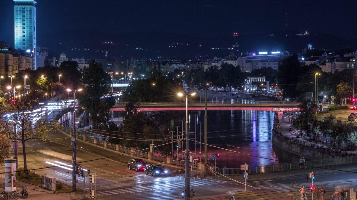 Wiens lange Nacht: Wie wir den Terror-Anschlag erlebt haben