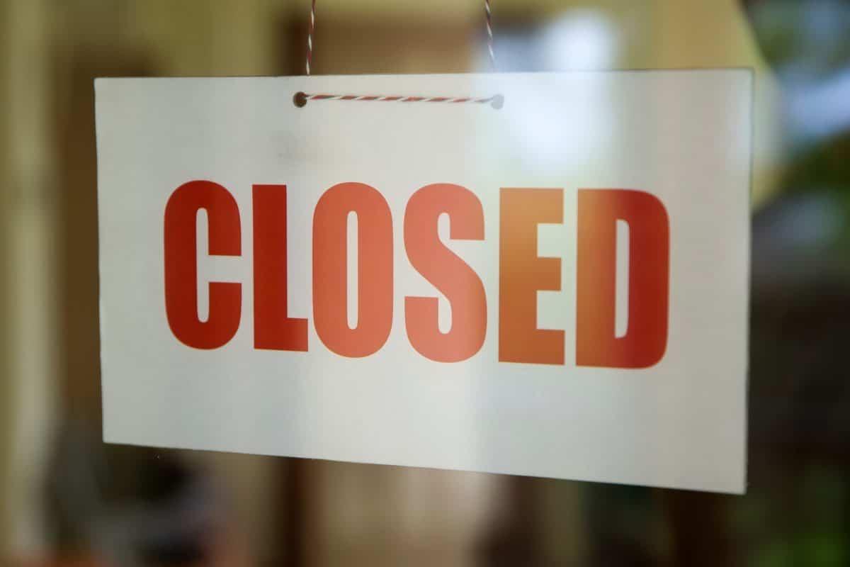 Lockdown: Geschäfte sperren schon um 19 Uhr zu