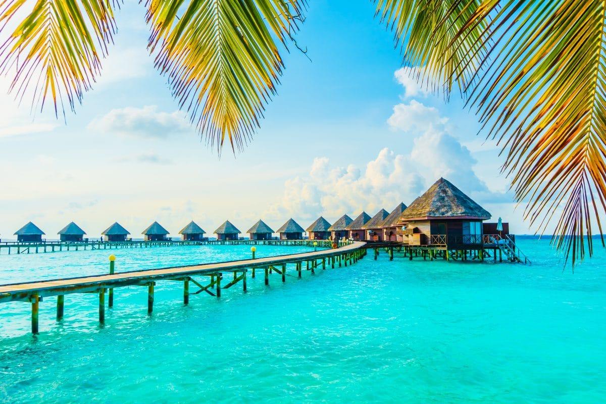 Luxushotel auf Malediven will Urlauber mit Jahresflatrate anlocken