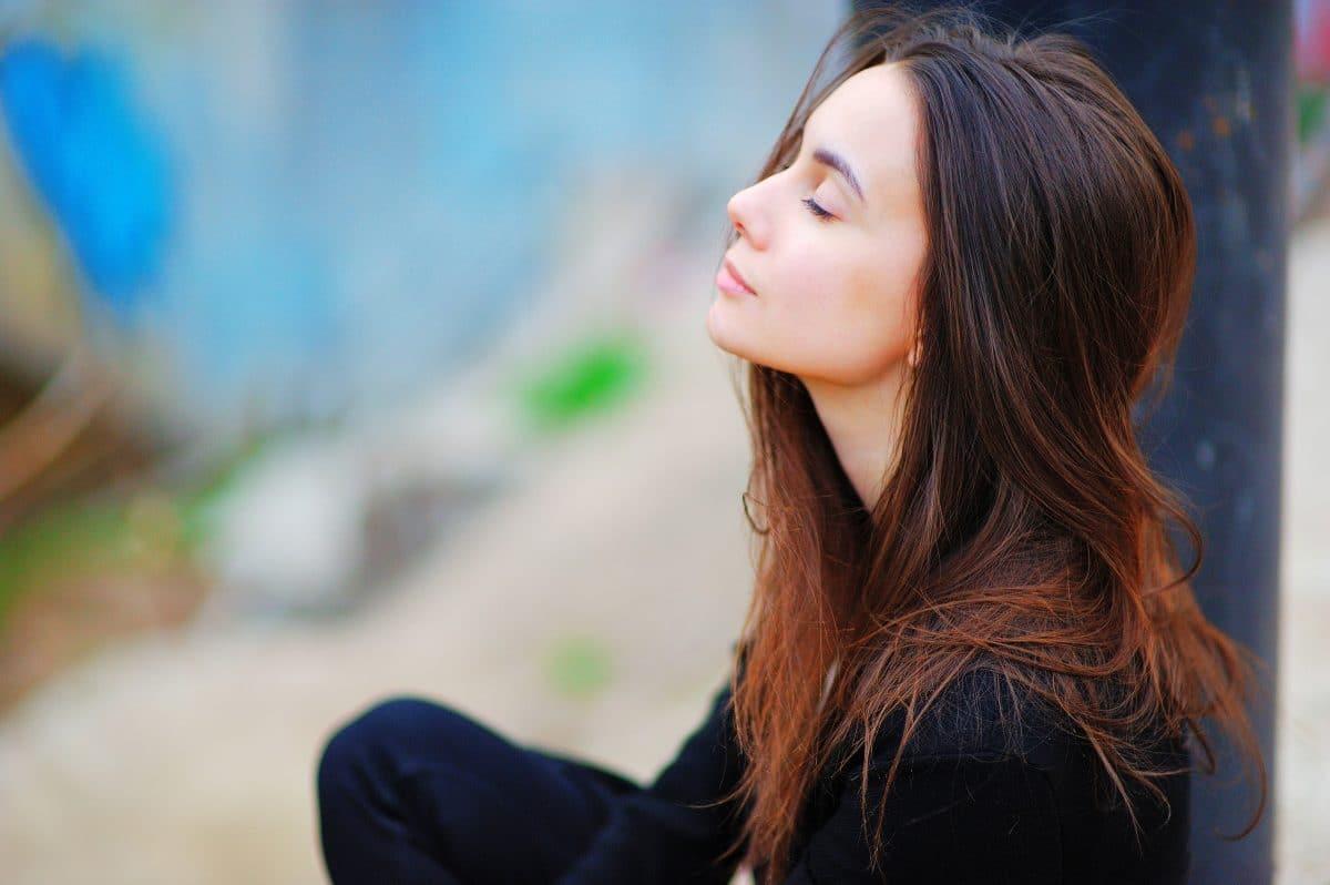 Diese 4 Meditationsübungen helfen gegen Angst