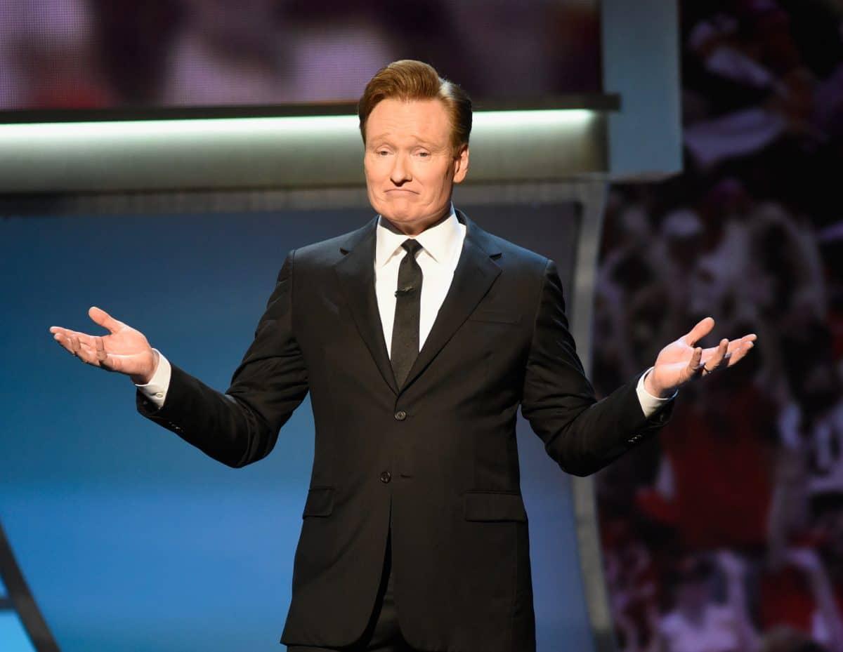 Nach 28 Jahren: Moderator Conan O'Brien beendet Late-Night-Show