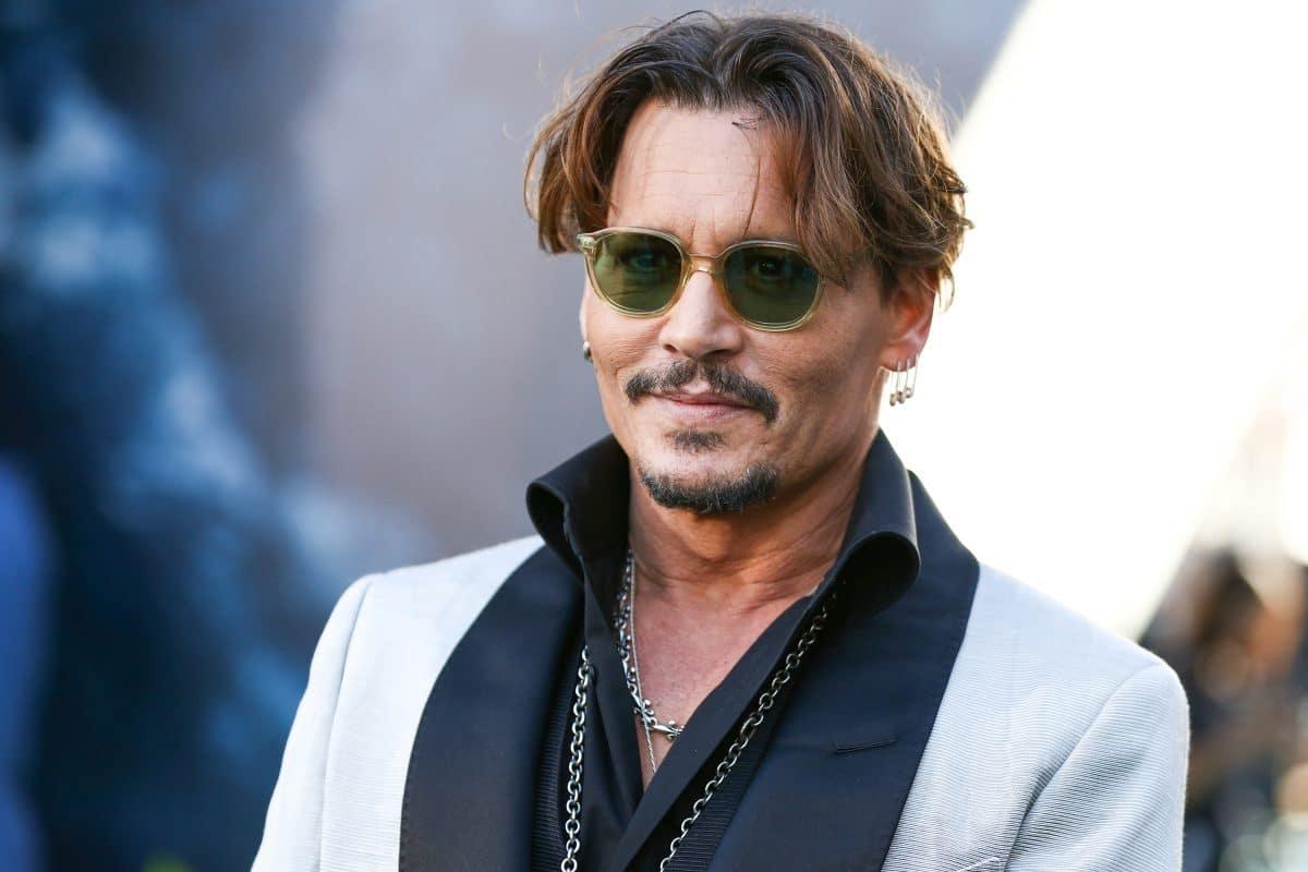 Nach Film-Aus: Fans setzen sich für Johnny Depp ein