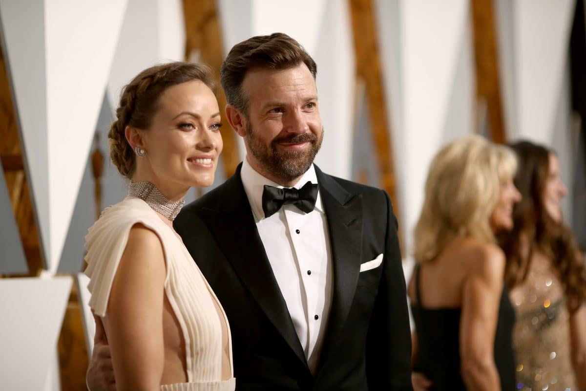 Nach sieben Jahren Verlobung: Trennung bei Olivia Wilde & Jason Sudeikis